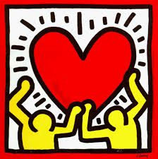 Afbeeldingsresultaat voor keith haring  Keith Haring  Pinterest