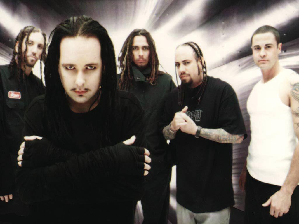 Korn Korn Wallpapers In 2019 Korn Music People Music
