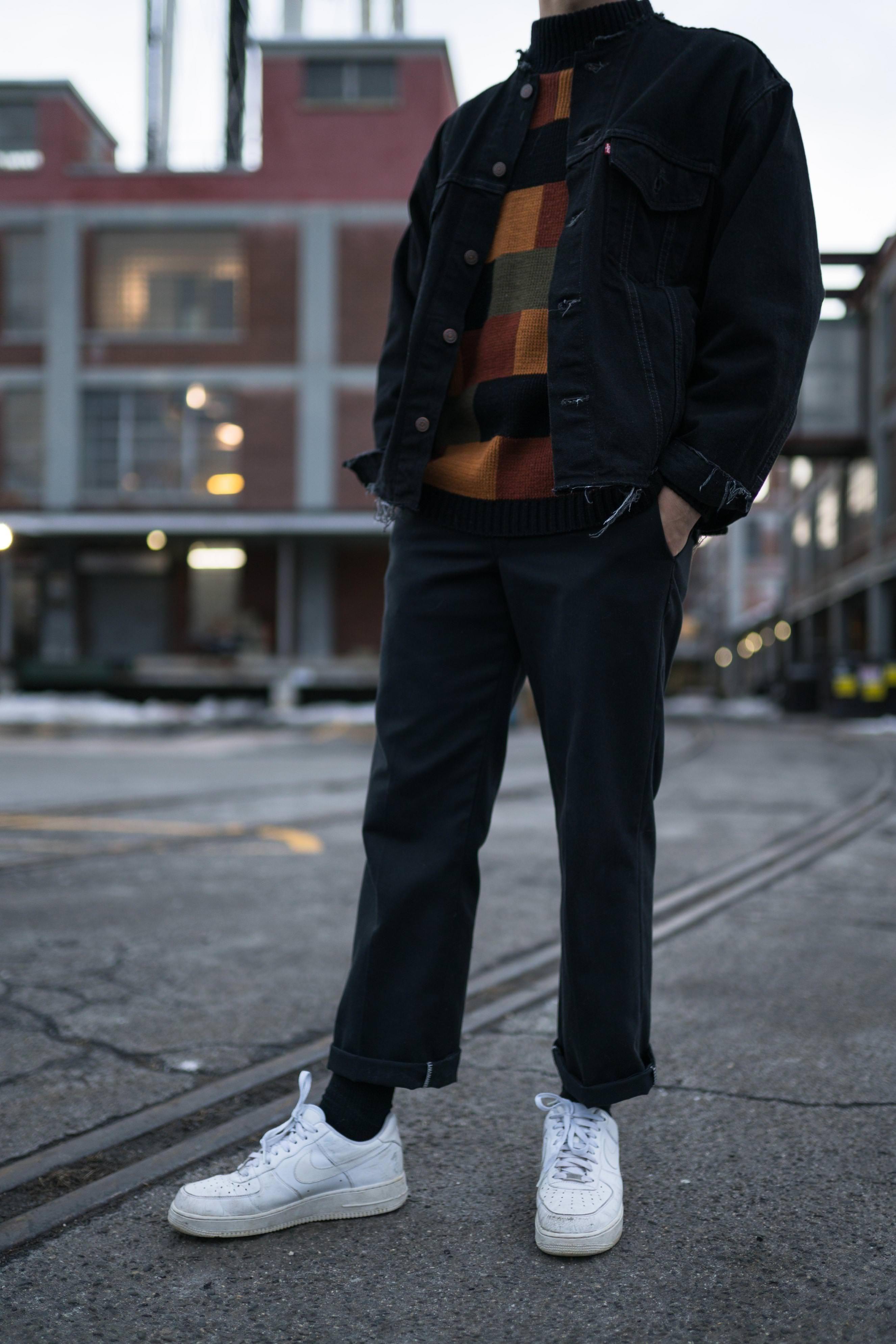 Levi s denim jacket f843f845c3a