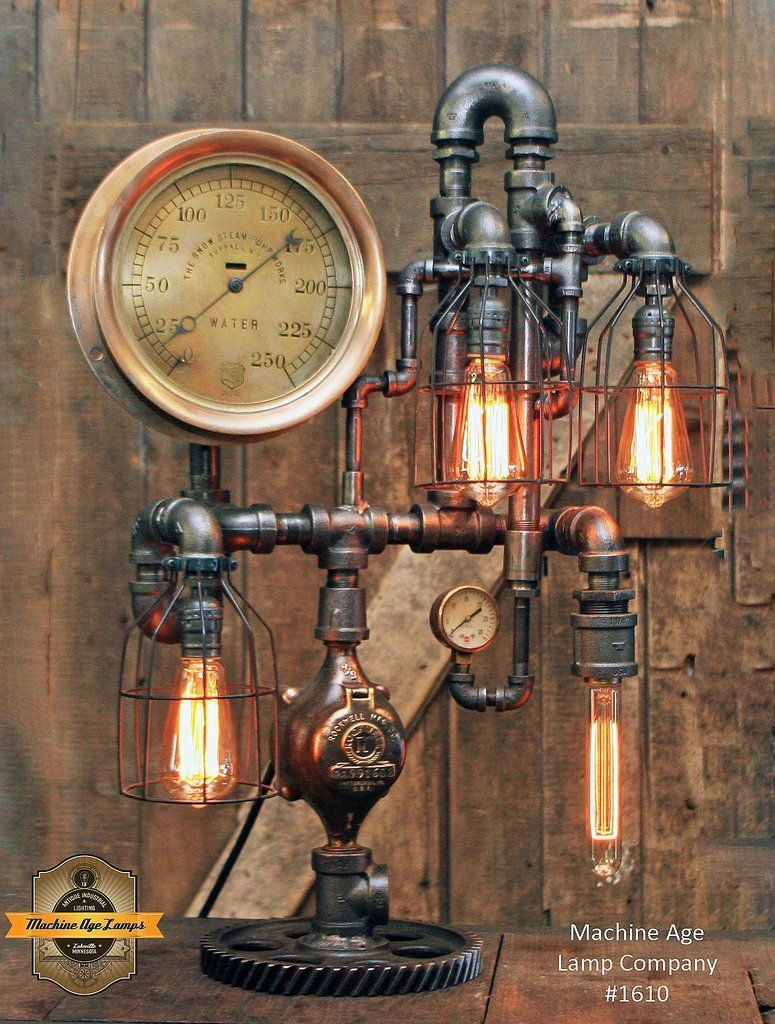 Pin By Sydney Nava On Iron Pipe Lighting In 2019 Lamp