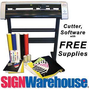 New Your Best Value Signmakers Vinyl Signwarehouse Cutter Vinly Sign Plotter Ebay Expressions Vinyl Vinyl Vinyl Signs