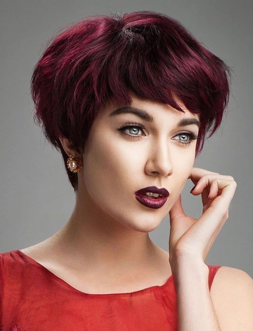 20+ Popular Pixie Haircut Ideas For Spring 2019   Short ...