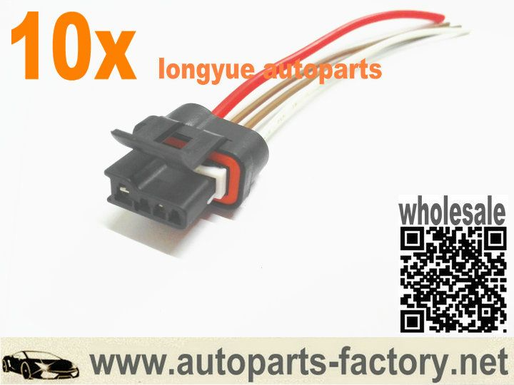 3df1a1b5522e48e93592d836c048526f long yue delco alternator lead cs130 cs121 cs144 repair harness  at fashall.co