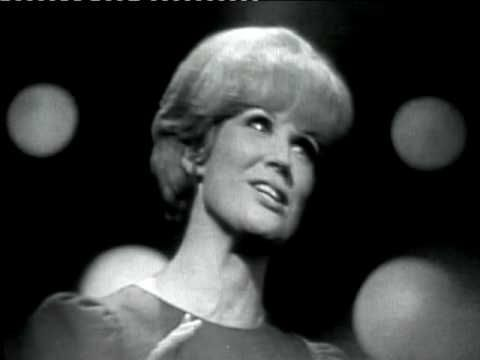 Dusty Springfield - I JUST FALL IN LOVE AGAIN - YouTube