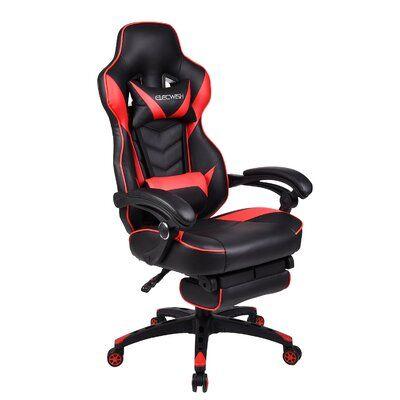 Elecwish Pc Amp Racing Game Chair Wayfair In 2020 Gaming