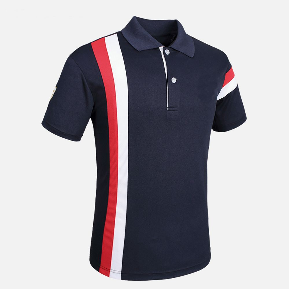 b3019787e Contrast Color Mens Slim Fit Polo Shirt  Polo Shirt  Custom Polo Shirt    High Quality Polo Shirt  Customized Color Polo Shirt  Custom Logo Printed  Polo ...