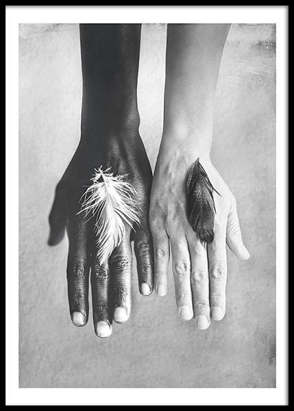 Fotokunst | Foto kunst | Posters met zwart wit fotos ...