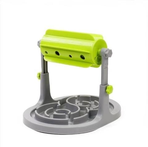 Info's : Interactive Dog Slow Feeder
