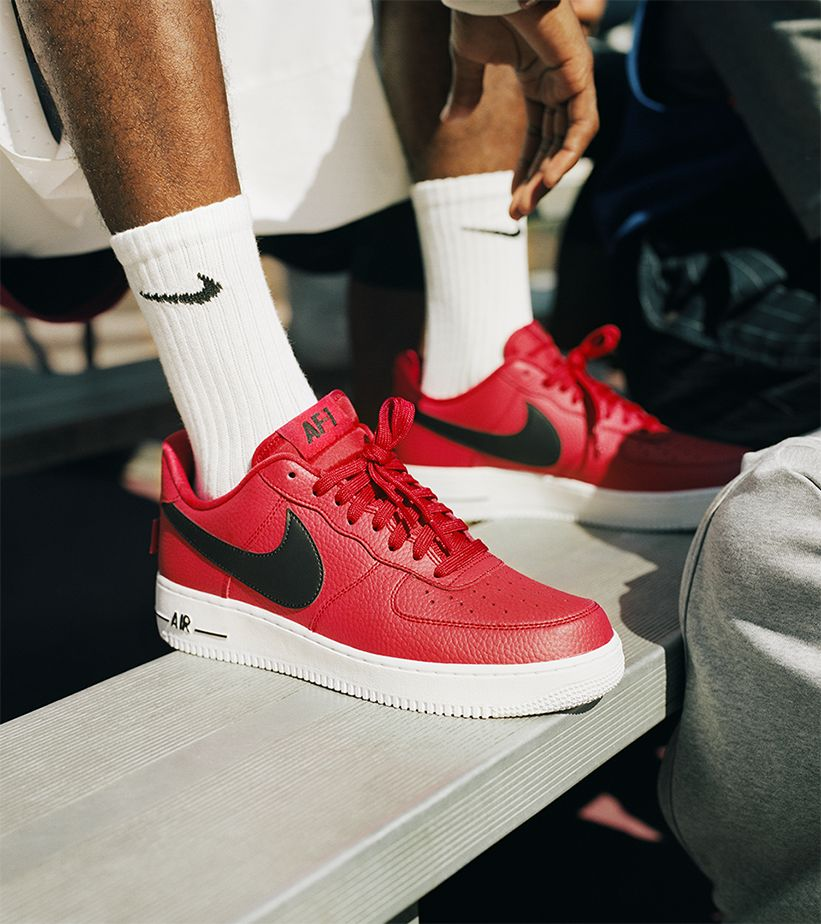 uk availability 7c026 ba348 Nike Air Force 1 Low NBA Pack Seven Colorways - EU Kicks Sneaker Magazine