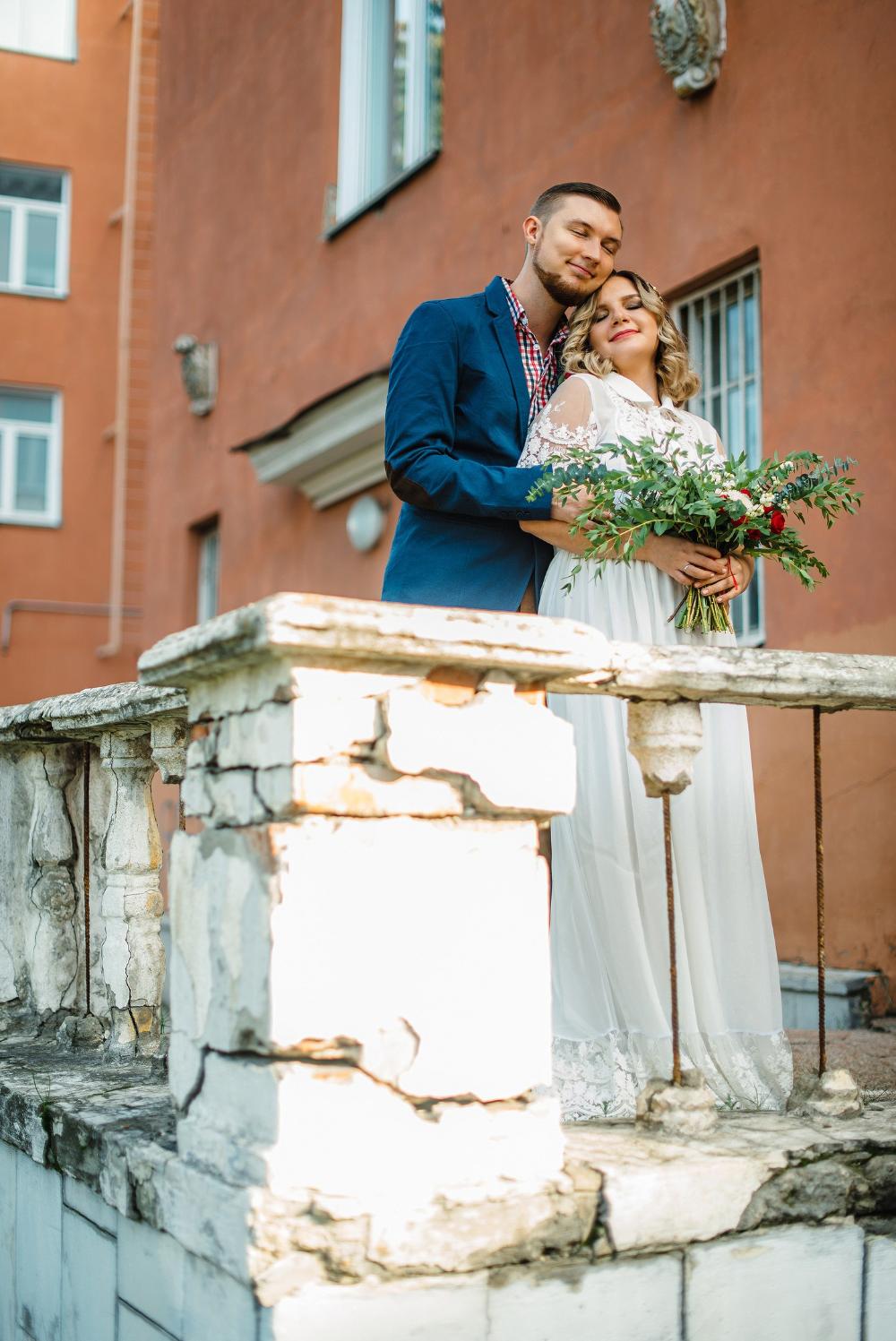 wedding, fall, autumn, boho, aesthetic, vintage wedding ...