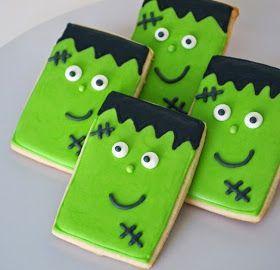 halloween cookies #halloweensugarcookies halloween cookies #halloweencookiesdecorated