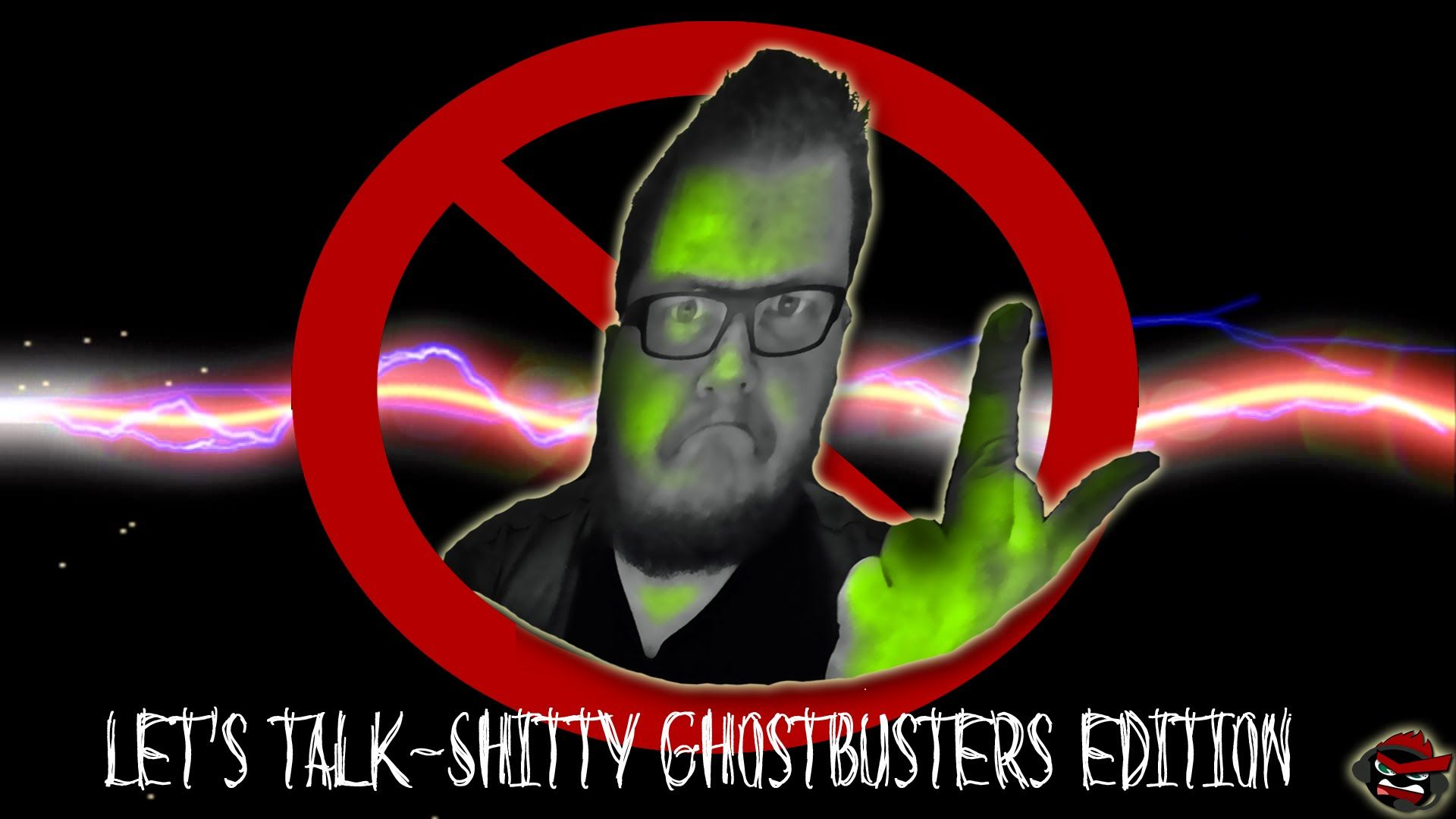 Let's Talk - Equality and the shitty Ghostbusters Trailers