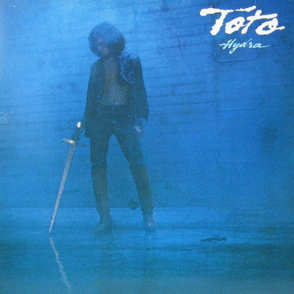 Toto [origin: 1977, Van Nuys, Los Angeles, CA] *Pop Rock, Jazz ...