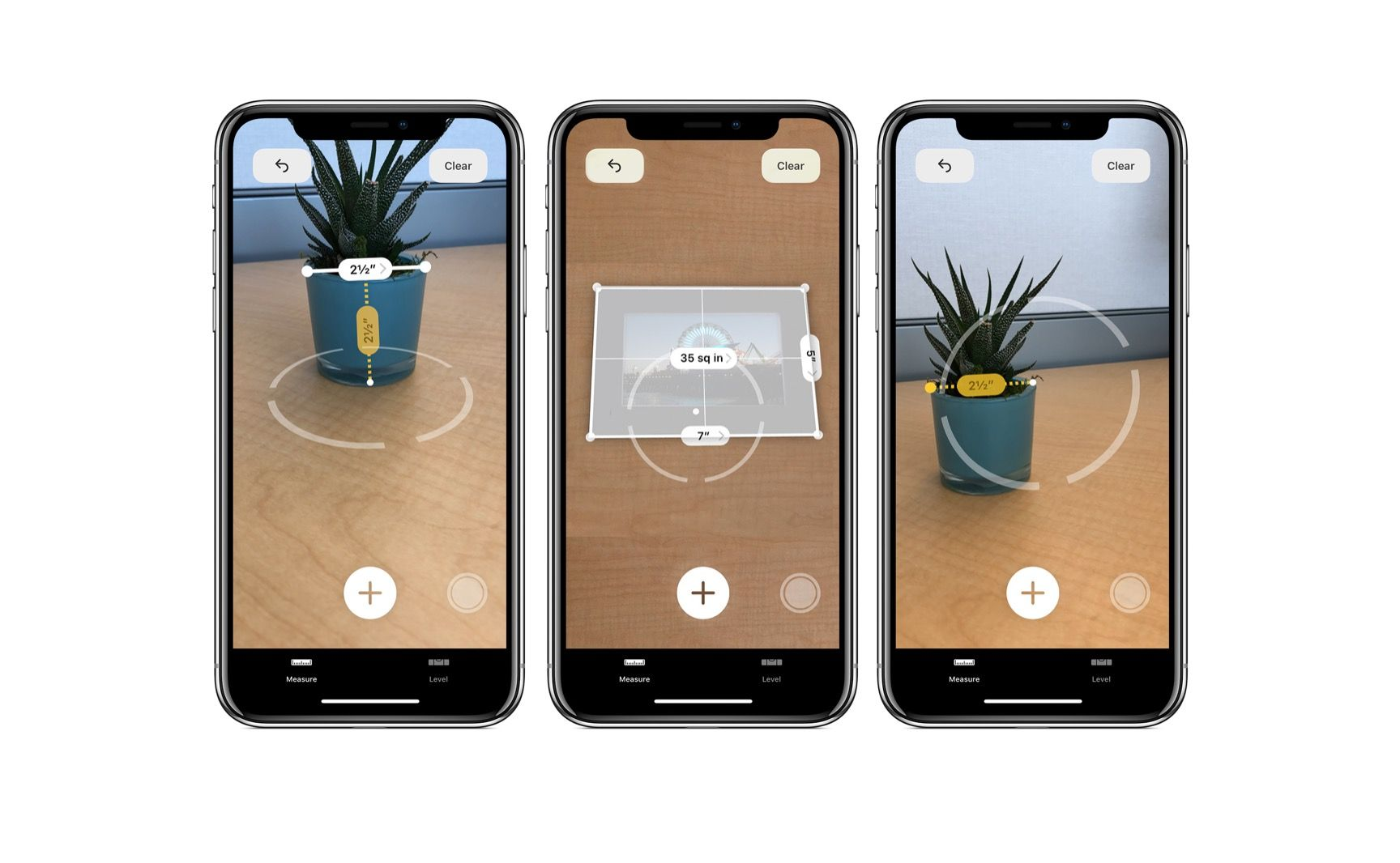 How To Use iOS 12's New Augmented Reality Measure App