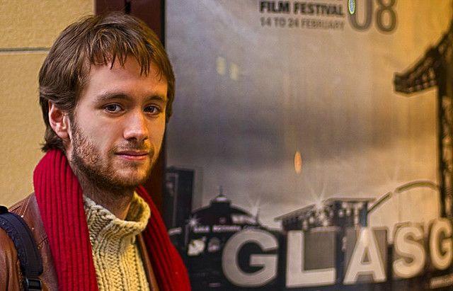 Glasgow Film Festival Sean Biggerstaff Sean Biggerstaff Biggerstaff Oliver Wood