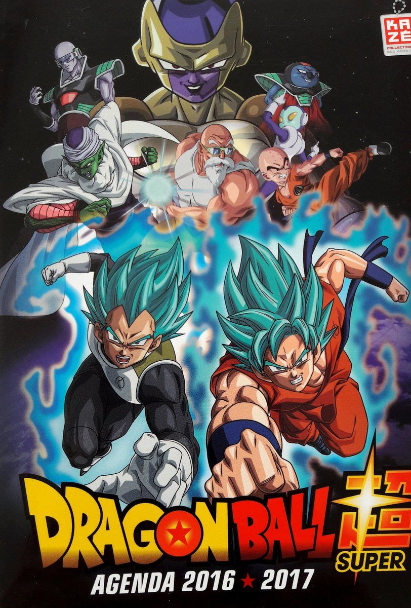 Dragon Ball Super Manga Pdf