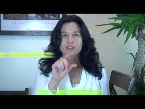 A New Intuitive Perspective on Perseverance | Suzanne Michelle