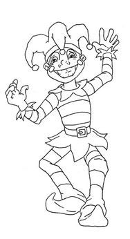 cendre coloring pages - photo#37