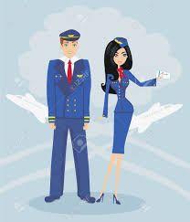 Image result for piloto en caricatura con maleta