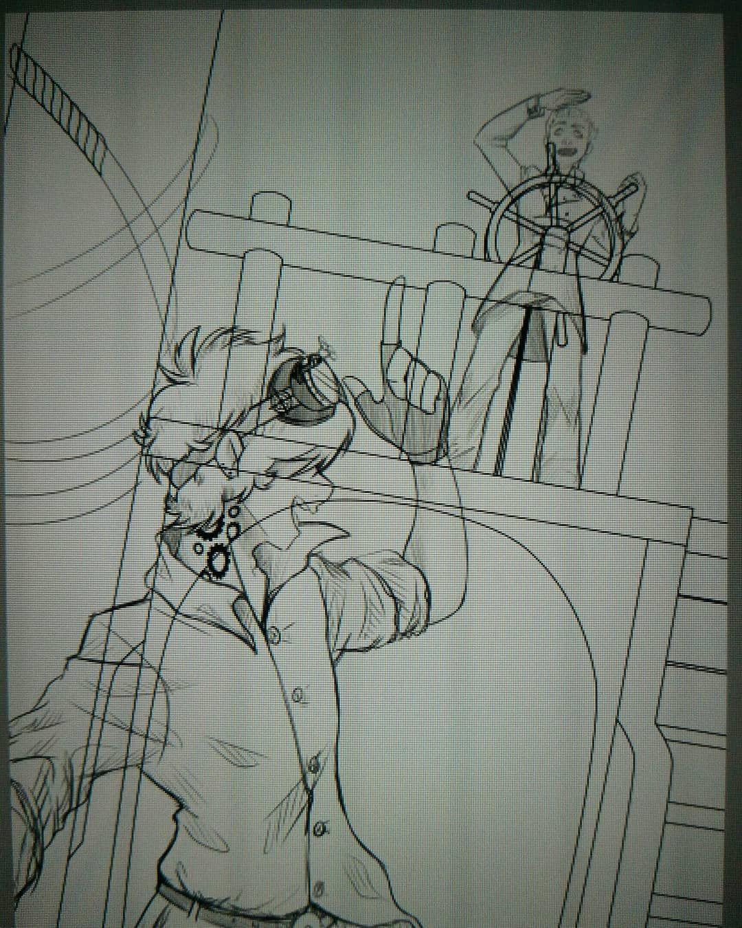 Mechanic Jobs Near Me Cartoon art, Sketches, Manga art
