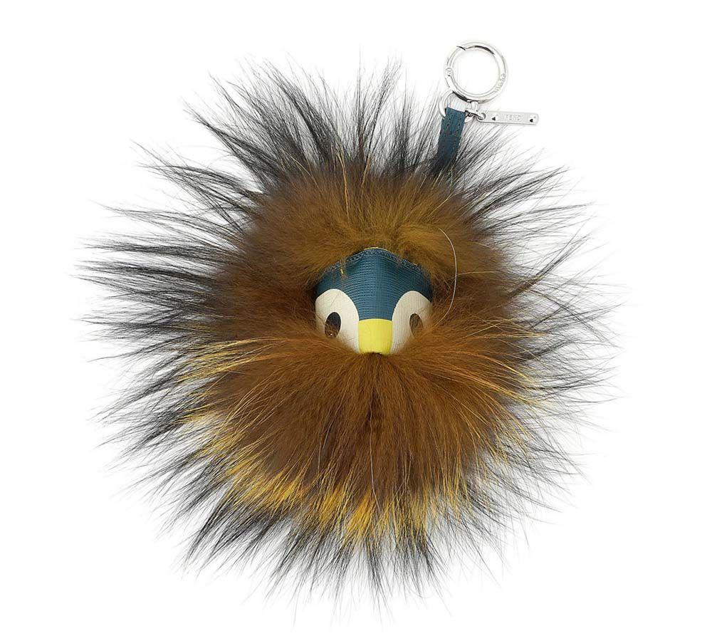 Monster Bag Bug Fendi