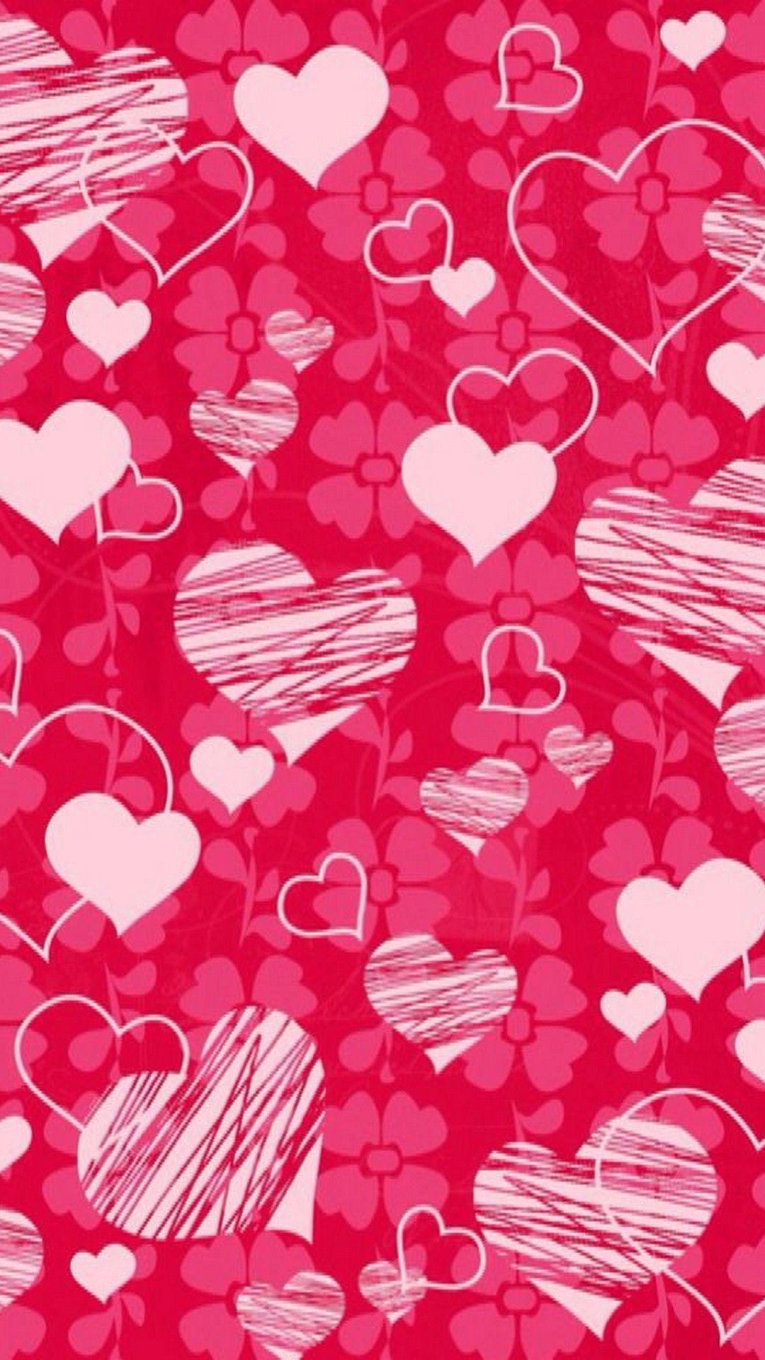 Wallpaper Valentine Day
