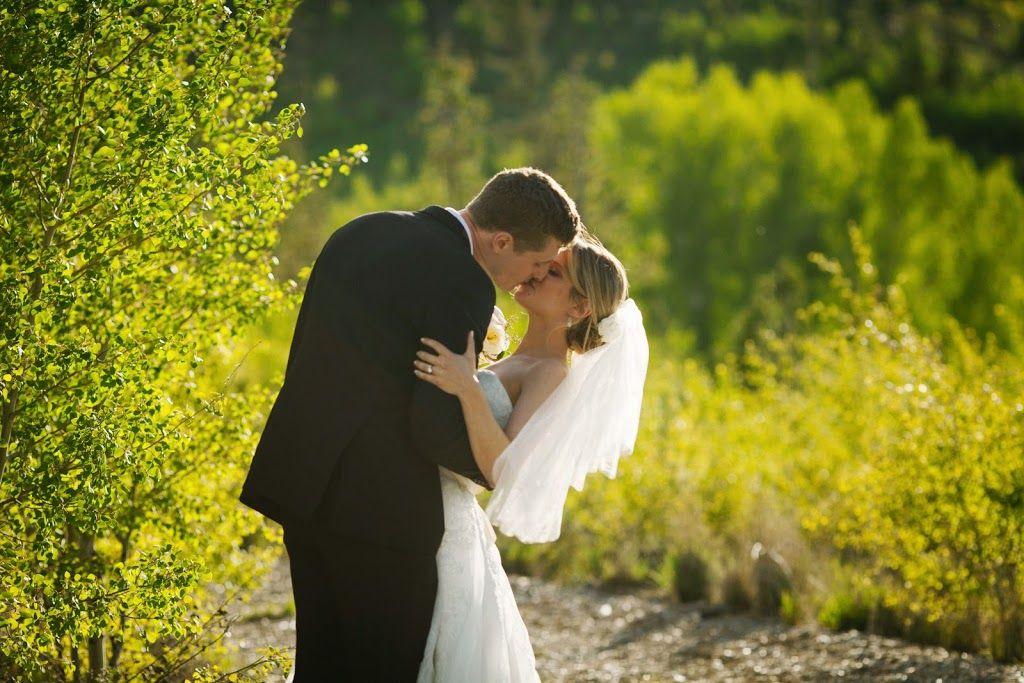 Colorado Mountain Wedding Venue C Lazy U Luxury Dude