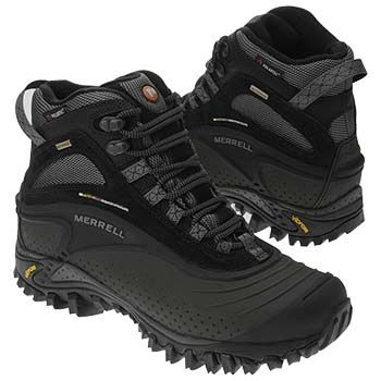 Merrell SnowMotion 8 Black boots. Have size 13 a12bee1311