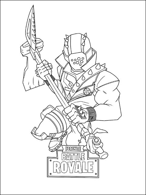 Best Fortnite Coloring Pages Printable Free Fortnite Season 6 Coloring Pages Awesome Fortnite C Cool Coloring Pages Coloring Pages For Boys Coloring For Kids