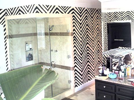 Design The 10 Best Ideas About Black And White Zig Zag Wallpaper On Zebra Print Wallpaper