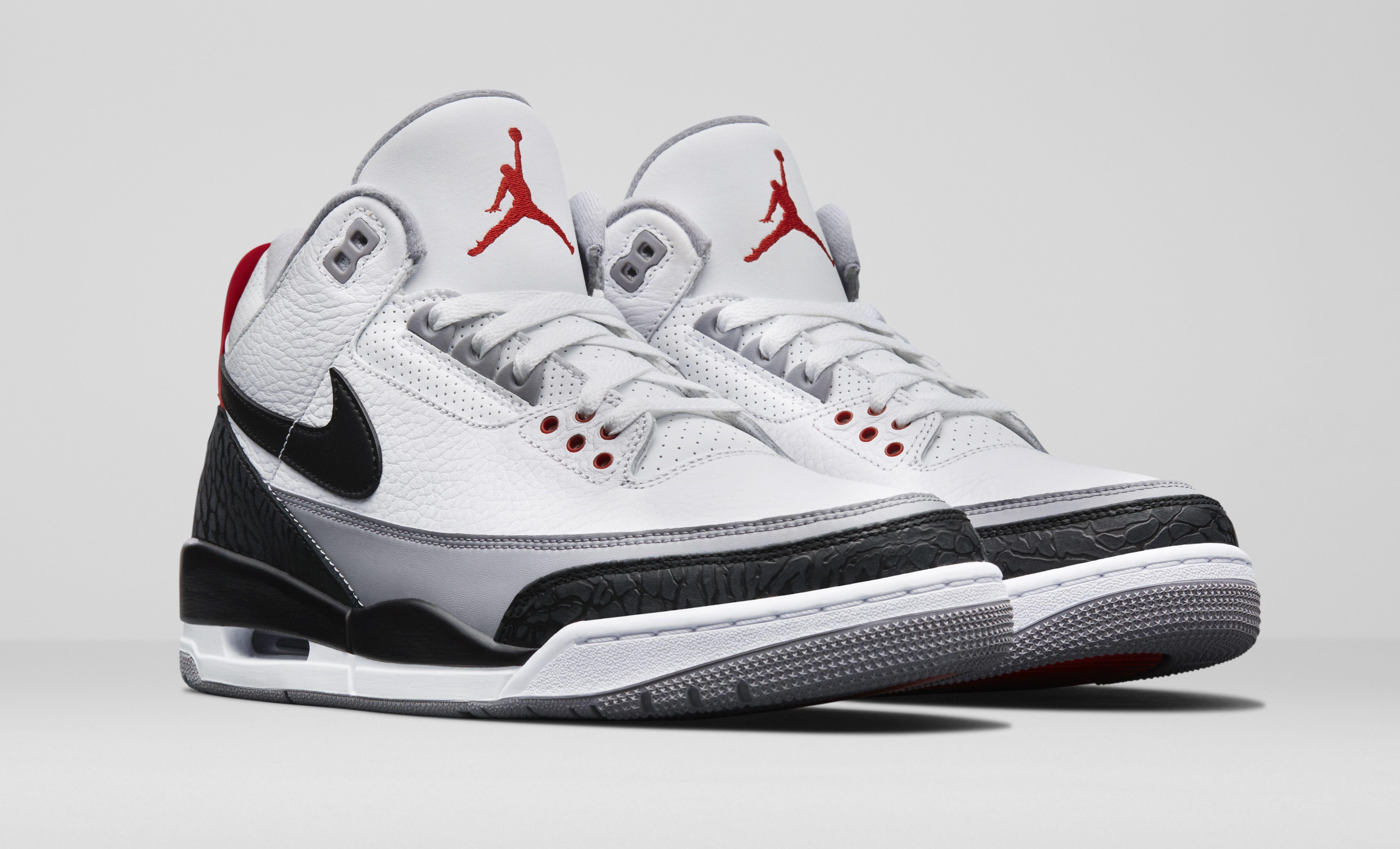 2f9c9e41db97 Nike Air Jordan 3 NRG Tinker