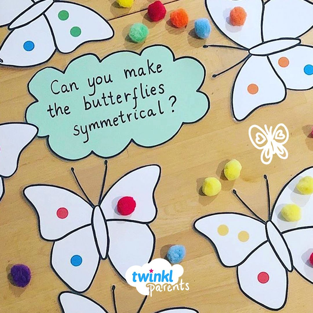 Develop Your Child S Maths Skills With This Fun