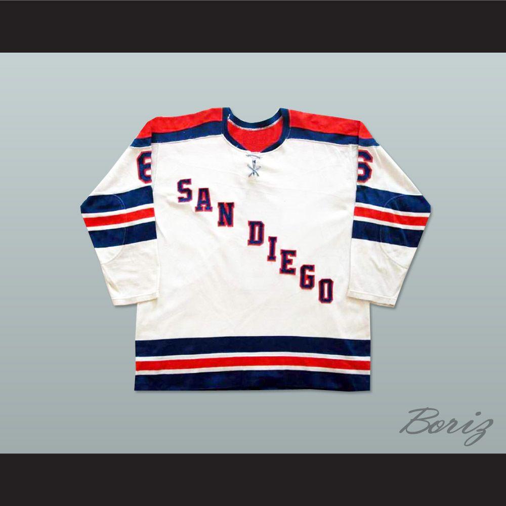 Boriz Customs - Bob Falkenberg San Diego Mariners Hockey Jersey NEW Stitch Sewn Any Player, $47.99 (http://boriz-customs.mybigcommerce.com/bob-falkenberg-san-diego-mariners-hockey-jersey-new-stitch-sewn-any-player/)