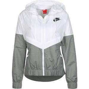 64425390ff06e Nike W Windbreaker weiß grau https   twitter.com faefmgianm status