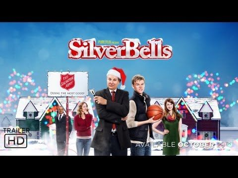 Silver Bells Official Trailer Christmas Movie Can T
