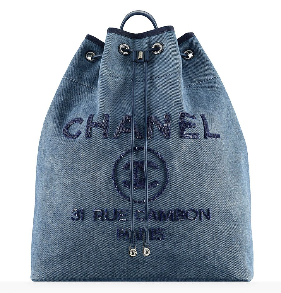 93312e7f948bed Chanel Releases Its Biggest Lookbook Ever for Pre-Collection Spring 2017;  We Have All 115 Bags and Prices - PurseBlog