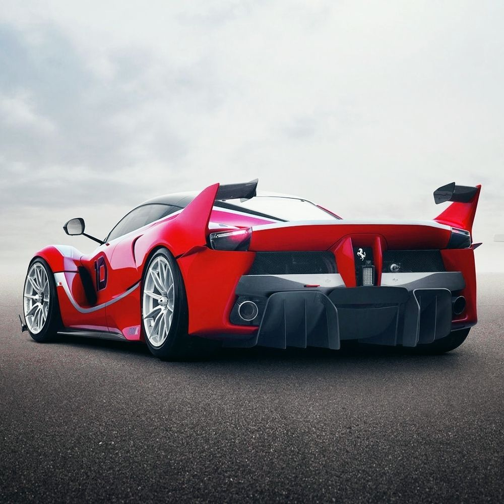 The Coolest Car In The World There Are Lots Of Methods To Gauge Auto Quality However Top Speed Is The One That Ev Ferrari Fxxk Ferrari Fxx Ferrari Laferrari