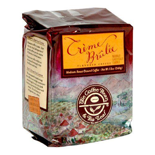 The Coffee Bean Tea Leaf Hand Roasted Hazelnut Ground Coffee 12 Ounce Bags Pack Of 2 Tea Leaves Coffee Beans Coffee Aroma