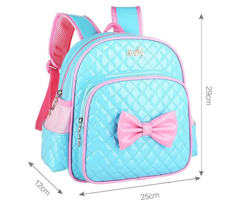 d0bc9246c3e1 2-7 Years Old Baby Girls School Backpacks Children School Bags For Girls  Cute Cartoon Child Backpack ...