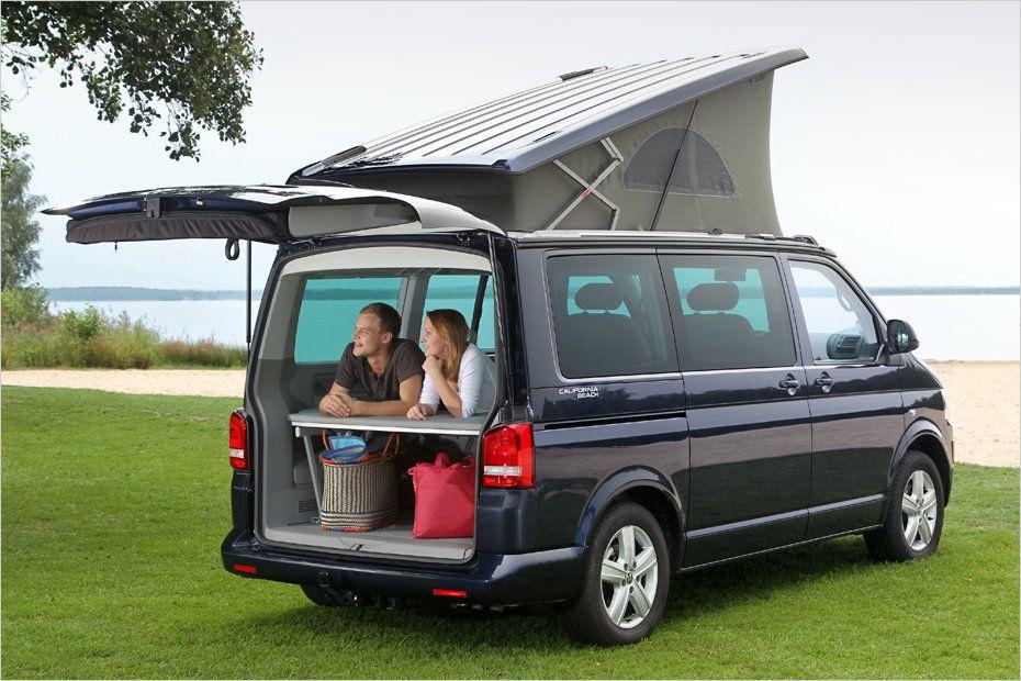Kastenwagen Und Kombi Zugleich Vw Caravelle Volkswagen Vw Caravan