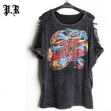 T Shirts Directory Of Tops Tees Women S Clothing Accessories And More On Aliexpress Com Ladies Tops Fashion Punk Rock Fashion Women Fashion