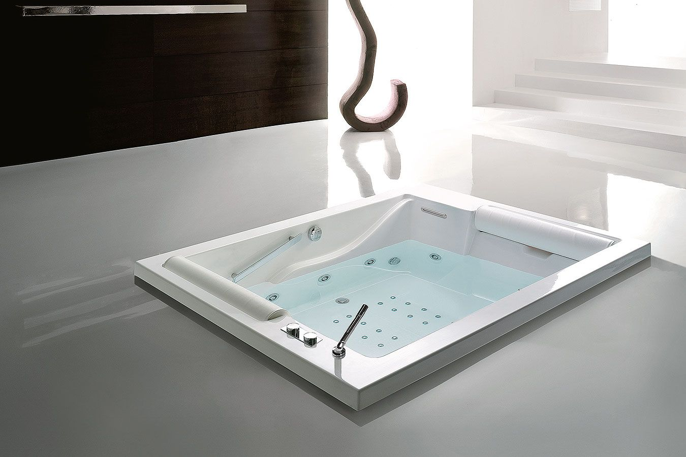 Gruppo treesse vasche da bagno box doccia bathrooms vasca da