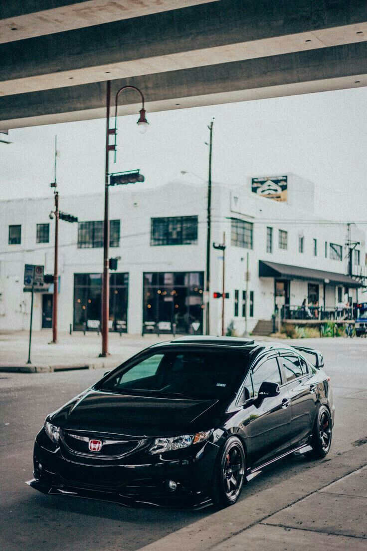 Pin By Azmir On Fb6 Honda Civic Si Honda Civic 2013 Honda