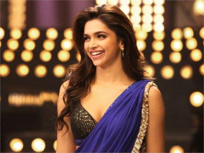 Top 10 Photos Of Deepika Padukone In Saree Deepika Padukone Saree Deepika Padukone Hair Deepika Padukone Hot