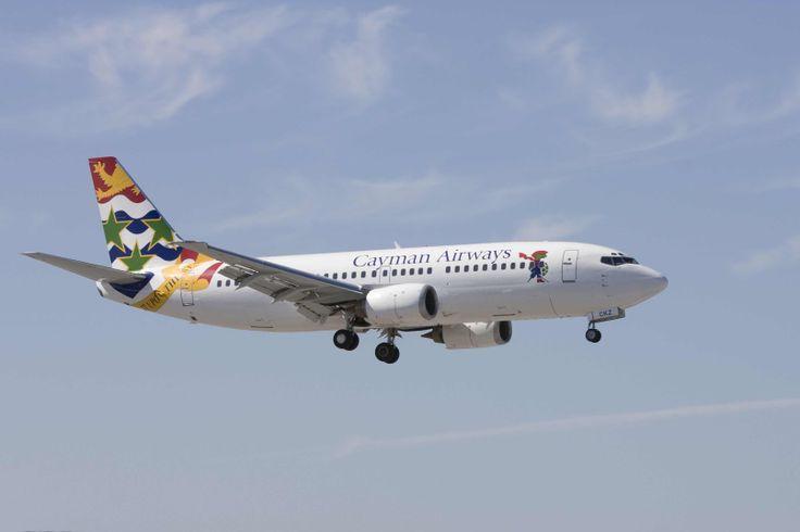 * Cayman Airways (2)