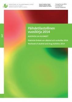 Päihdetilastollinen vuosikirja 2014 : alkoholi ja huumeet. Metropolian kirjasto - MetCat - Saatavuus