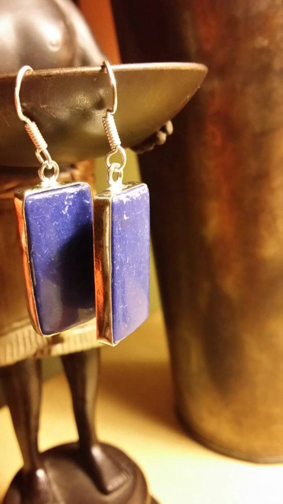 Check out this item in my Etsy shop https://www.etsy.com/listing/248423838/blue-agate-earrings-925-sterling-silver