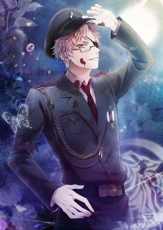 Album Ảnh Anime Đẹp-Hiếm - Part 9:Diabolik Lovers