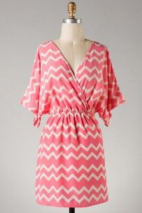 The Lexi Dress In Pink