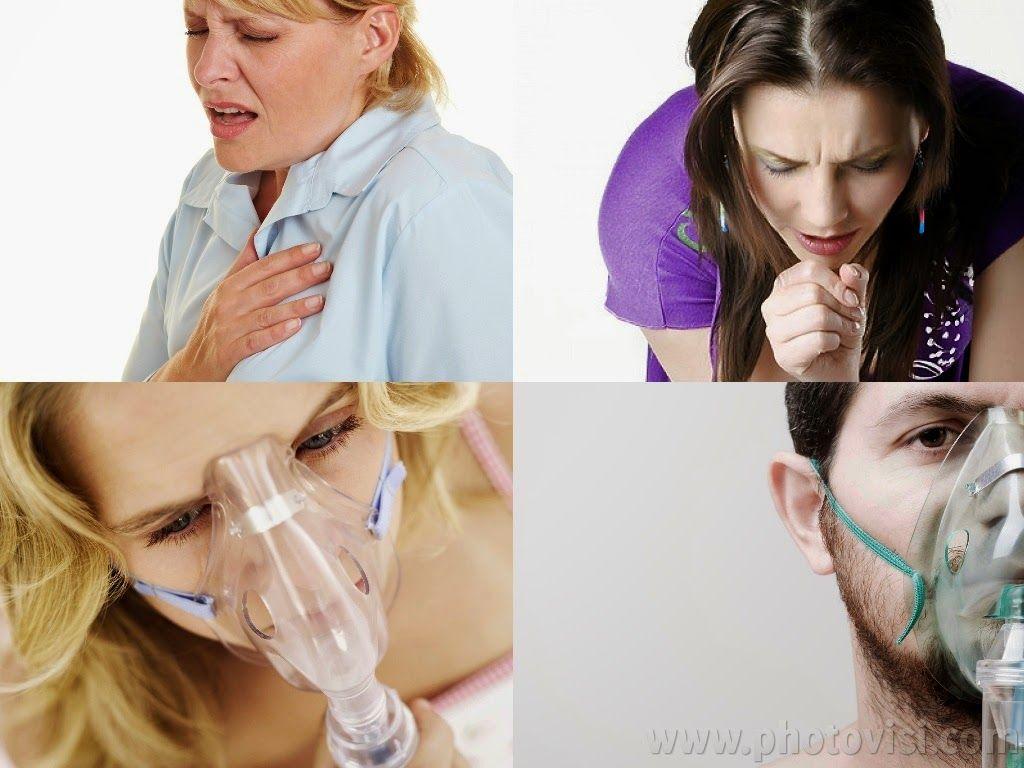 كيفية التخلص من ضيق التنفس بسرعة Fashion Health Coat